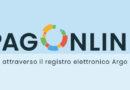 Argo Pagonline: la soluzione per gestire in modo sicuro e veloce i contributi scolastici!