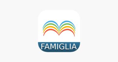 Anteprima Nuova app didUP Famiglia